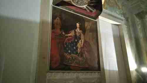 A Rainha D. Carlota Joaquina