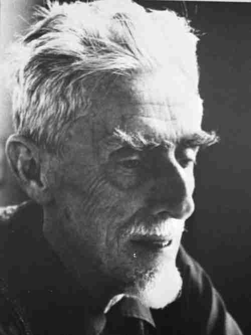 M. C. Escher, 1971. As obras de Escher.