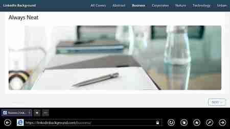 """Como melhorar o perfil no Linkedin, Imagens da Categoria """"Business"""""""