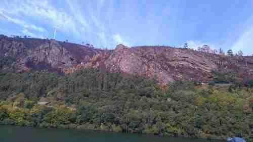 Viagem pelo Rio Douro. A natureza, beleza sublime!