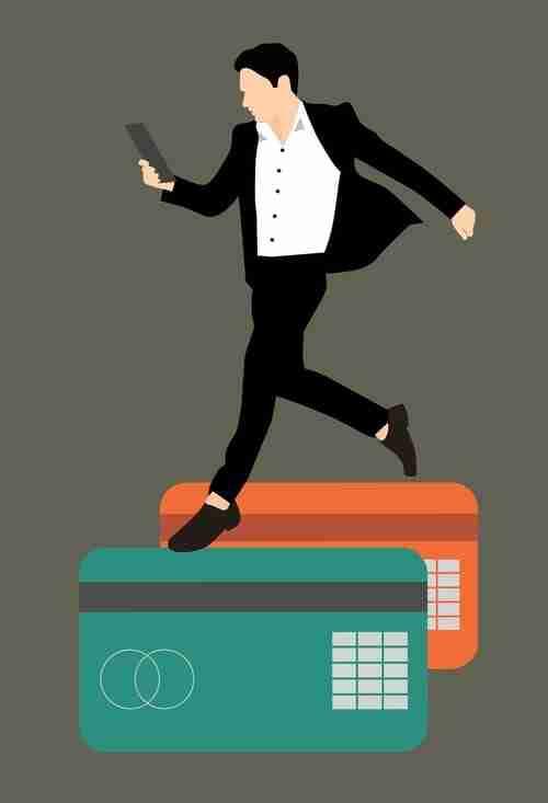 Liberte-se dos Cartões de Crédito Reais
