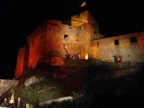 Cerco ao Castelo dos Templários em Tomar A Ordem dos Templários em Portugal.