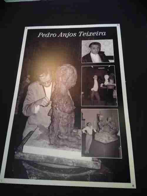 Pedro Anjos Teixeira