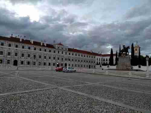 Palácio de Vila Viçosa e Paço Ducal